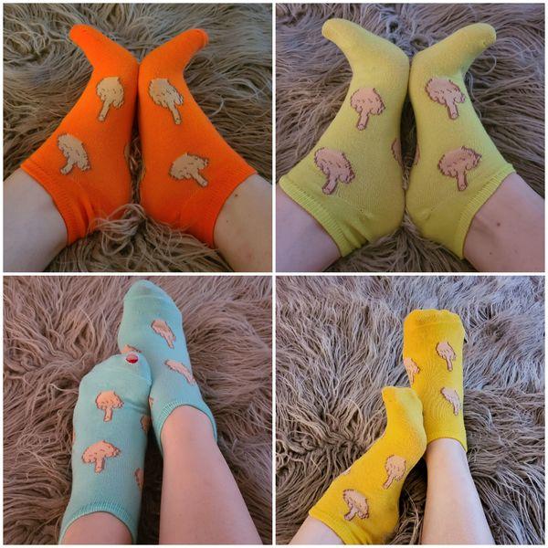 KB 🖕 Ankle socks