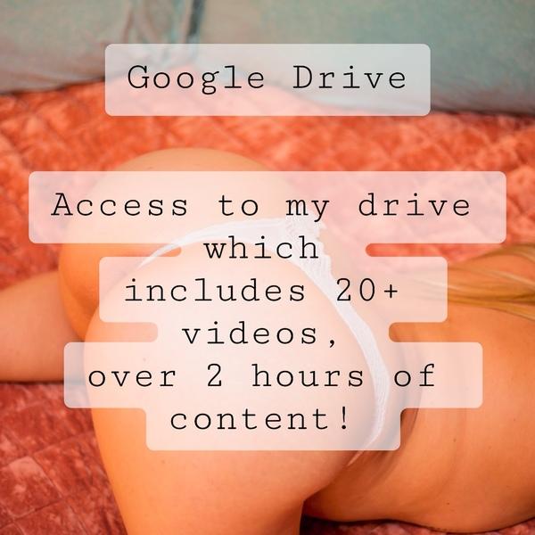 HD Google Drive Access