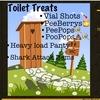 Fetish / Toilet Treats