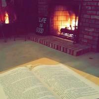 Small fireplacesantuary