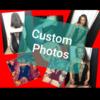 Custom Photos