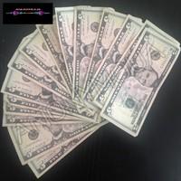 Small cash 2 logomark