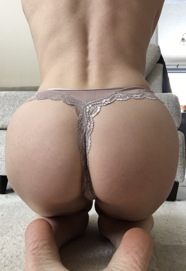 Silky Sexy Thongs