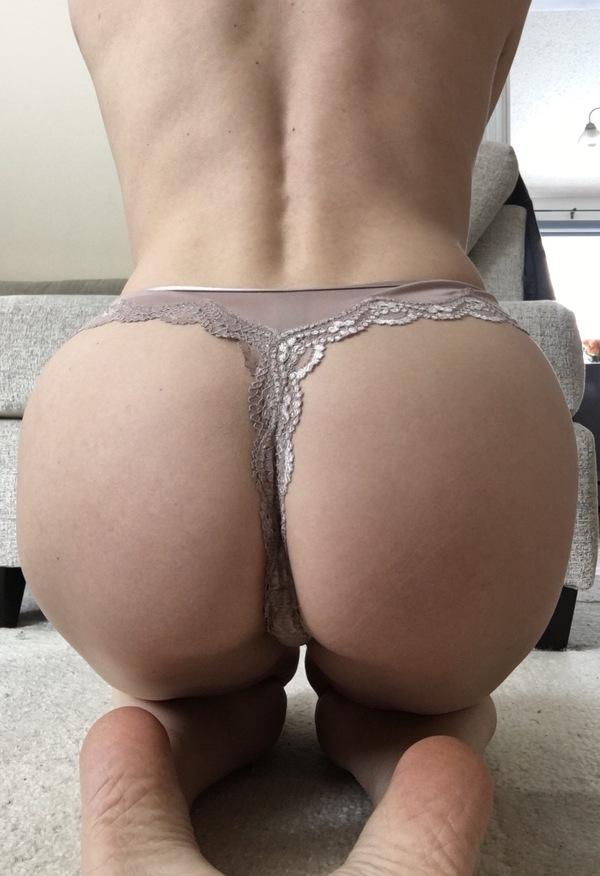 Silky Sexy Thongs