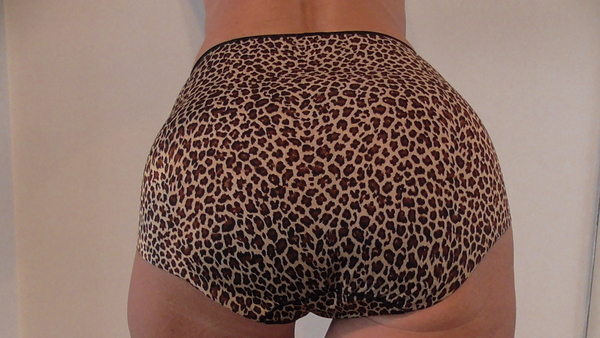 LET ME BE YOUR ANIMAL PANTIES