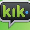 Kik sexting session