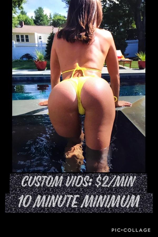 *Custom Vids*