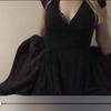 Strip tease/masturbating video