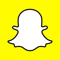 Small 30 icone snapchat