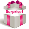 Surprise STRIPPER mystery box!!