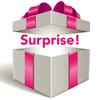 Surprise STRIPPER mystery box!!