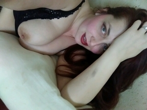 30min Sexting Session w/ UNLIMITED Pics and Video Clips