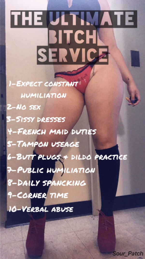 Humiliation And Panties Pics