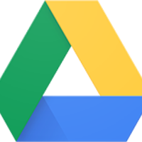 Small logo drive