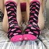 $20 Heart Socks
