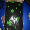 St. Patty's day tights