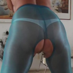 TEAL HOSE FOR YOU