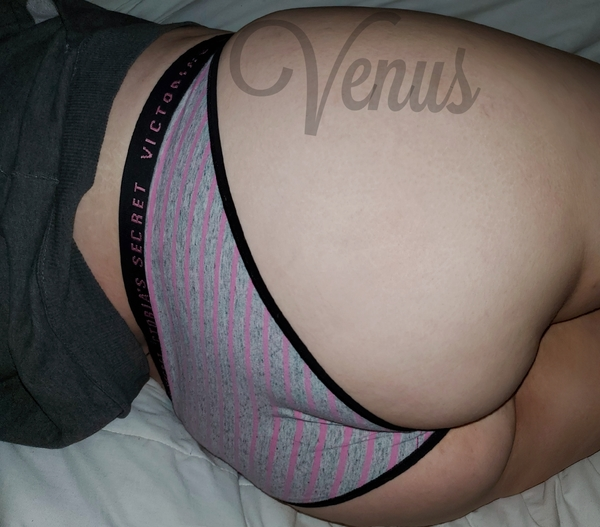 Favorite Striped Panties VS