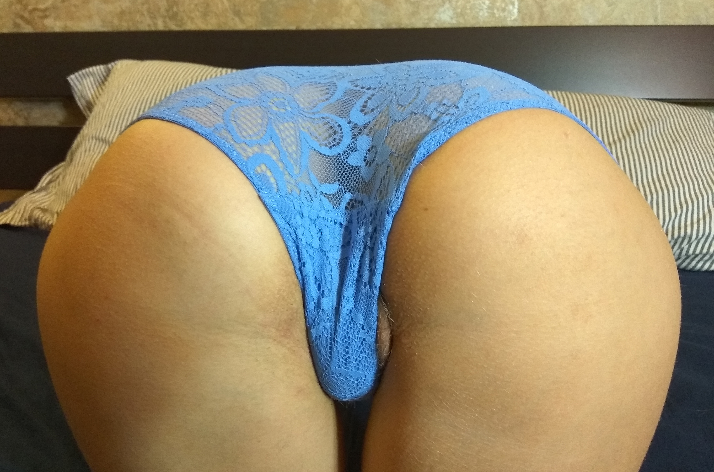 Mature panties stockings