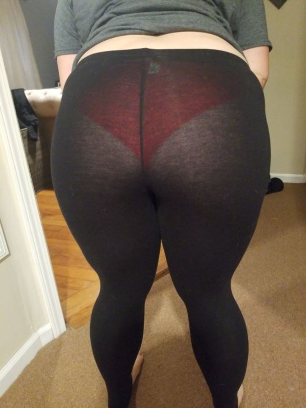 See through tights