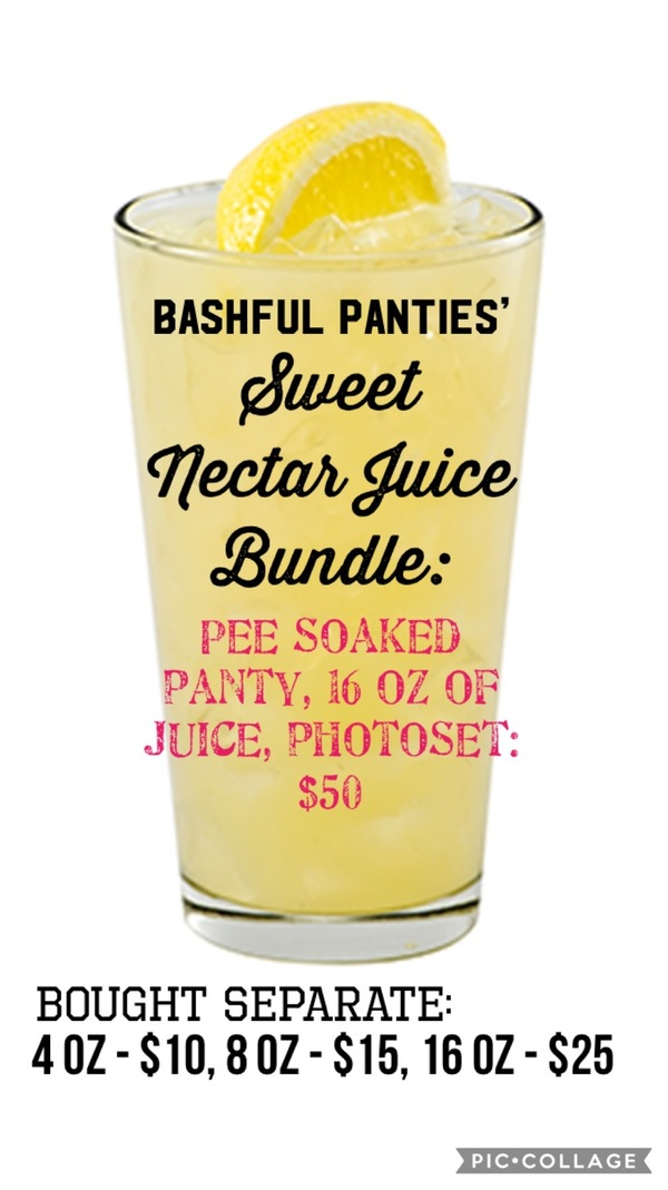 Sweet Nectar Juice