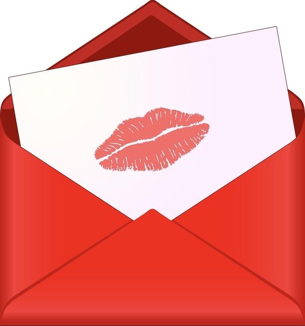 Erotic letter~💋