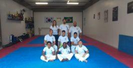 Seleção de Parataekwondo se prepara para uma das competições mais importantes.