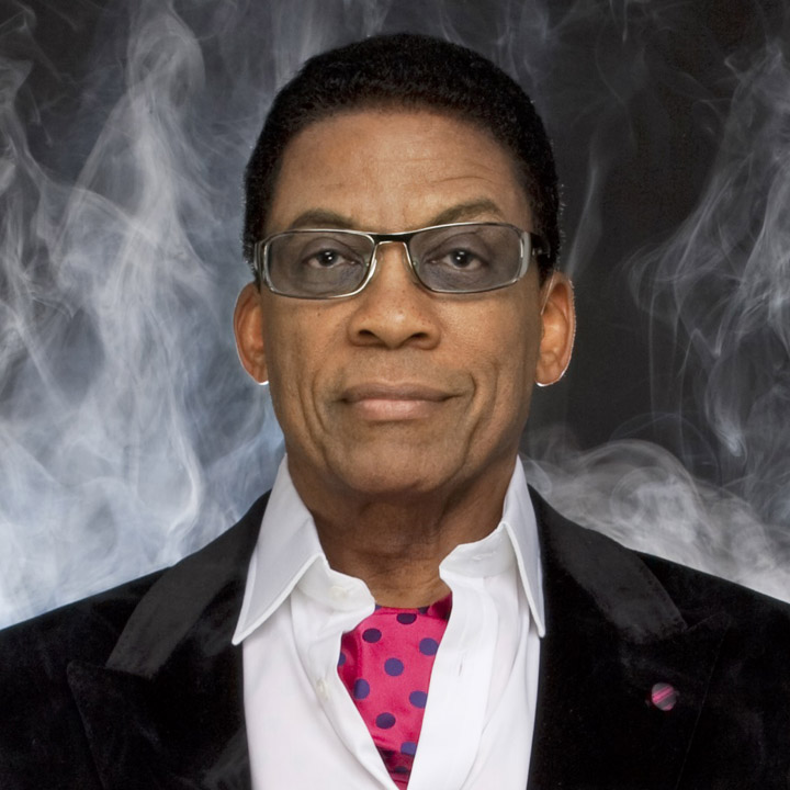 The 81-year old son of father (?) and mother(?) Herbie Hancock in 2021 photo. Herbie Hancock earned a  million dollar salary - leaving the net worth at  million in 2021