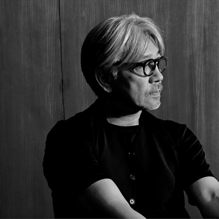 Ryuichi Sakamoto - Paradigm Talent Agency
