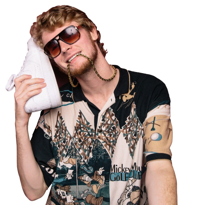 The 24-year old son of father (?) and mother(?) Yung Gravy in 2020 photo. Yung Gravy earned a  million dollar salary - leaving the net worth at  million in 2020
