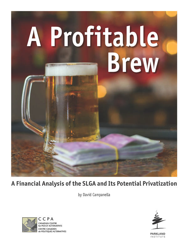 A Profitable Brew