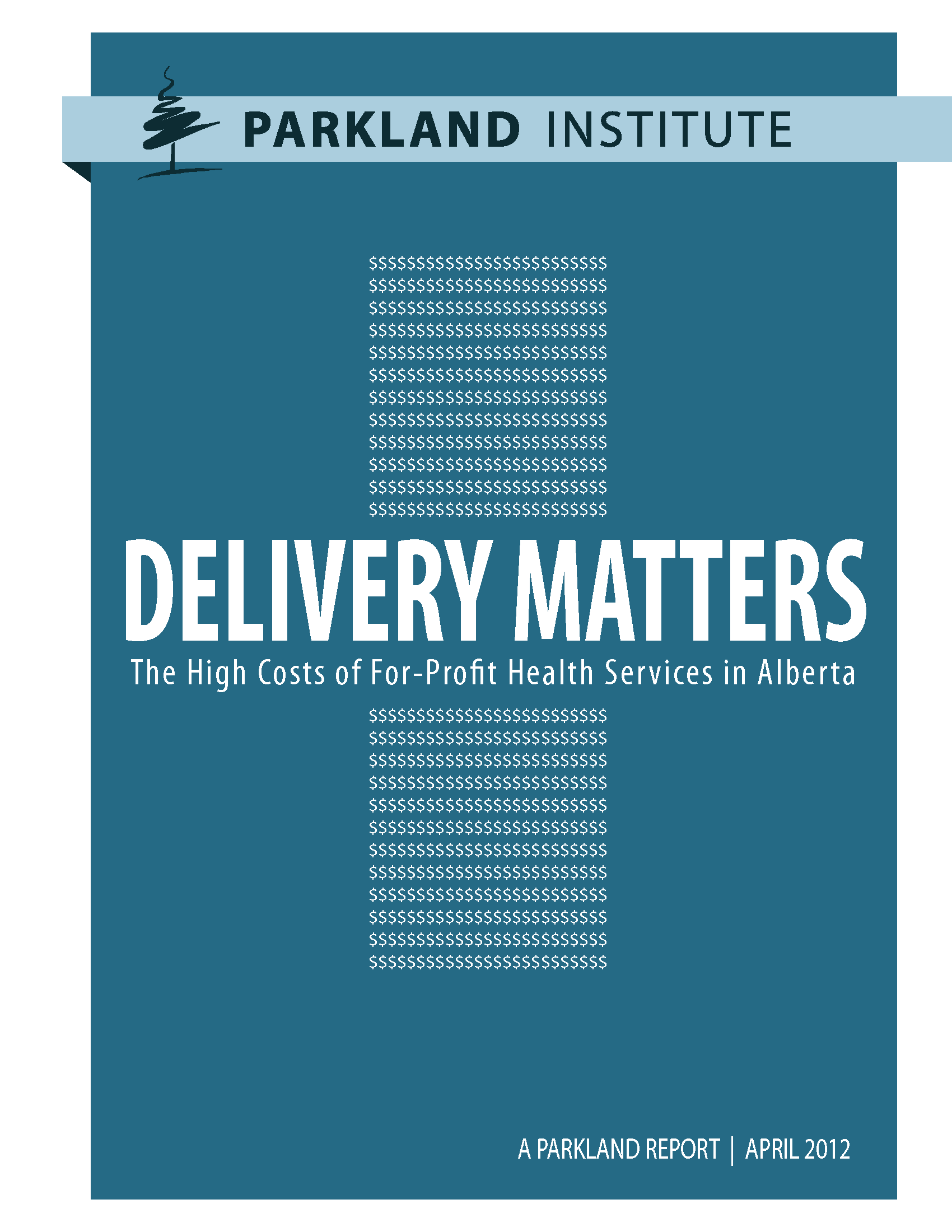 Delivery Matters