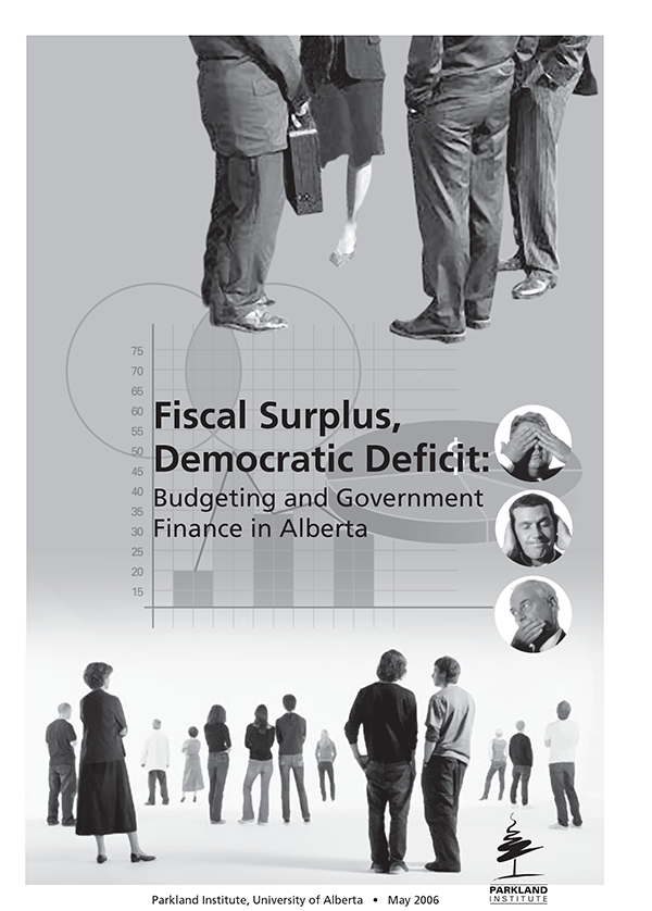 Fiscal Surplus, Democratic Deficit