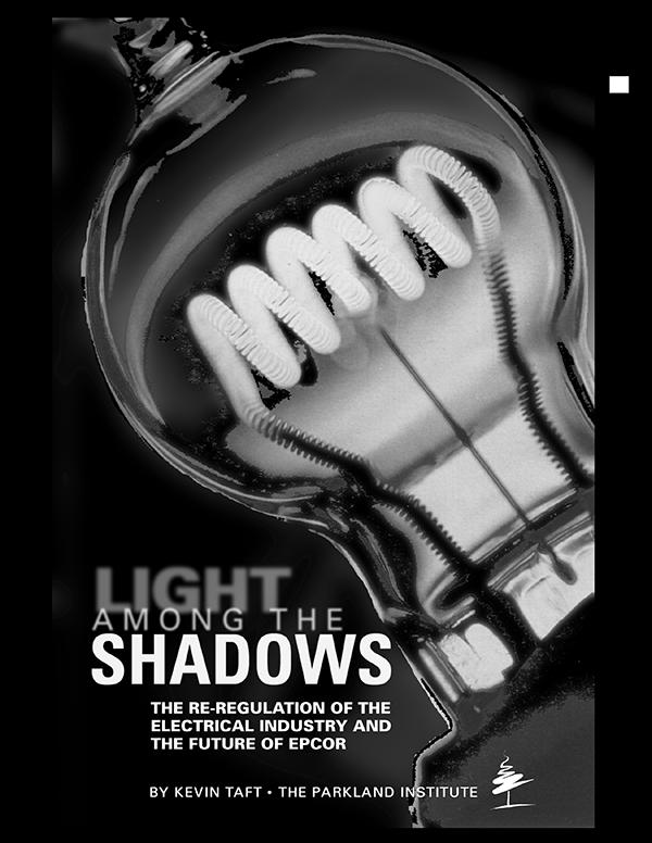 Light Among the Shadows