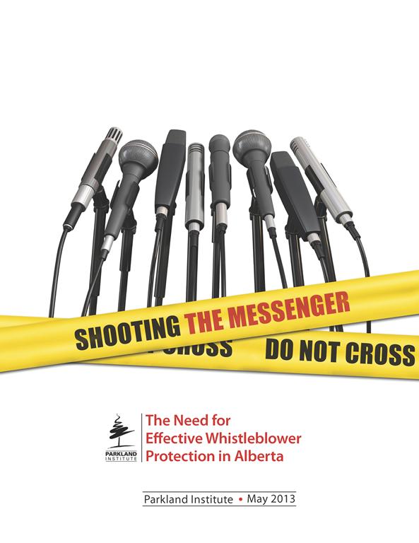 Shooting the Messenger