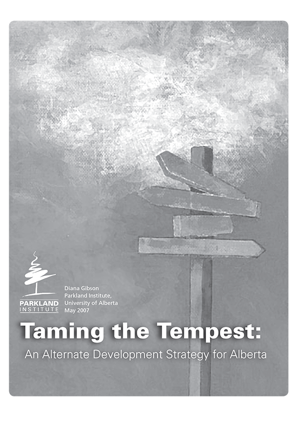 Taming the Tempest