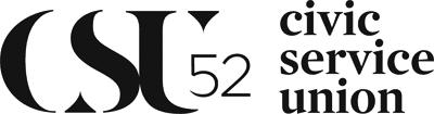 Civic Service Union Local 52
