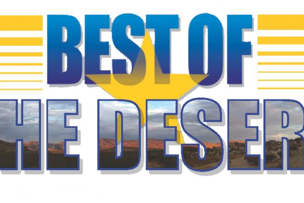 Best of the Desert