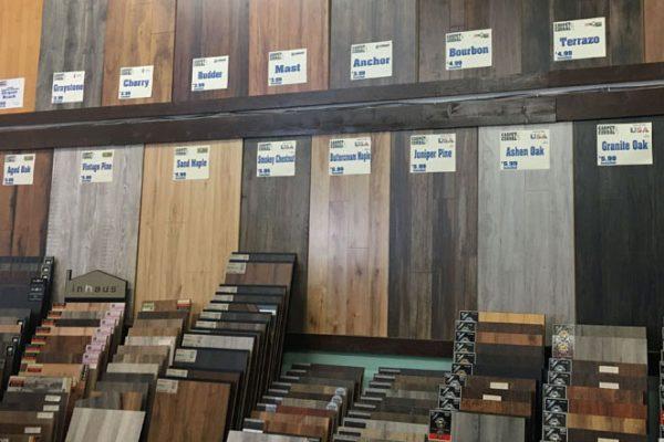 Hardwood Flooring in Apple Valley