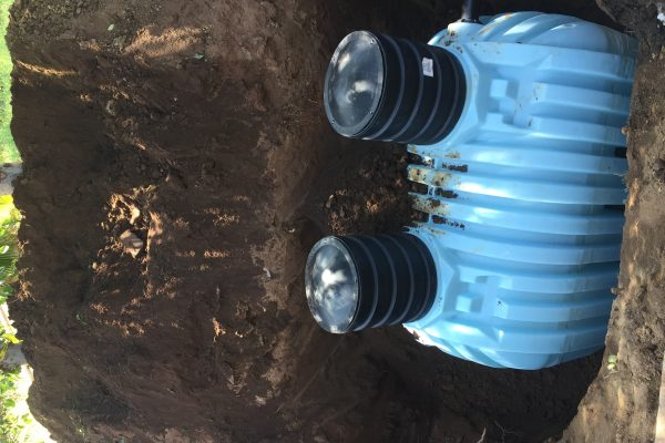 Septic Tank Replacement in Poway, California