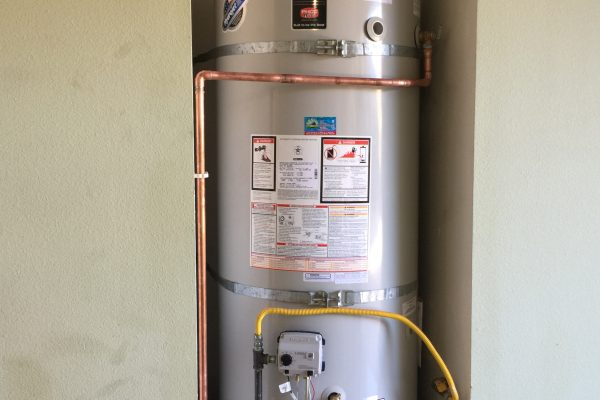 Water Heater Installation in Eastlake Chula Vista, CA