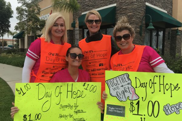 Mission Hope Cancer Center's Day of Hope