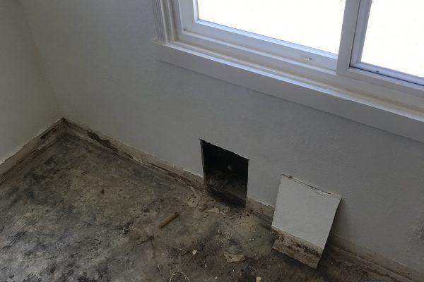 Home Mold Inspection in Glendora, California
