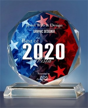 Best of Vista Graphic Design 2020