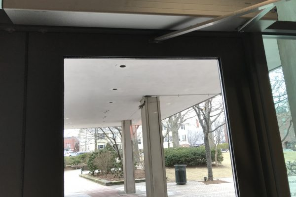 Automatic Door Opener Installation in Boston, MA