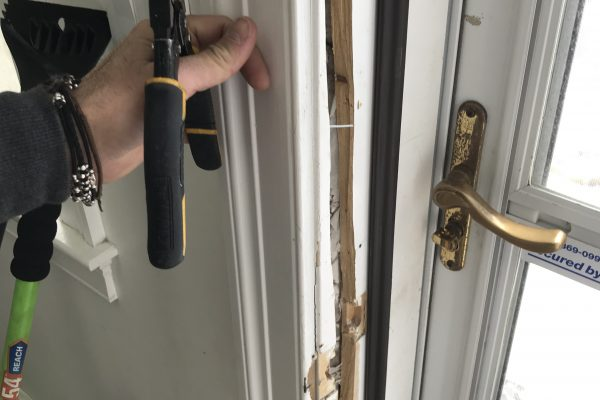 Door Repair in Newton, Massachusetts