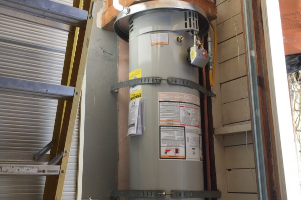 Water Heater Installation Spring Valley, California