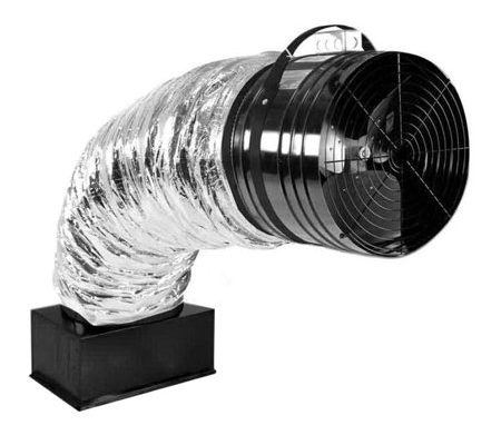 Save Big $$$ on a new QuietCool Whole House Fan