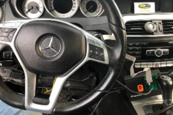 Mercedes Key Replacement Humble, Texas