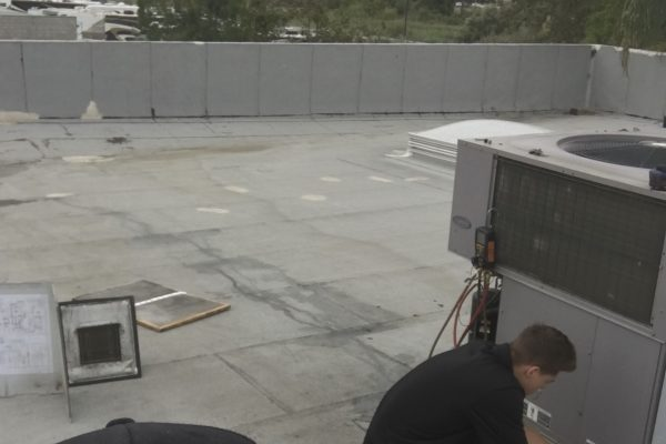 Commercial AC Maintenance and Repair Murrieta, California